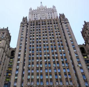 俄外交部:英国就斯克里帕尔中毒案向俄方提出的最后通牒不可接受