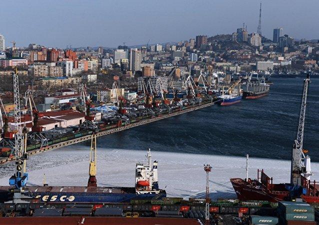 俄罗斯滨海边疆区与中国不只是近邻