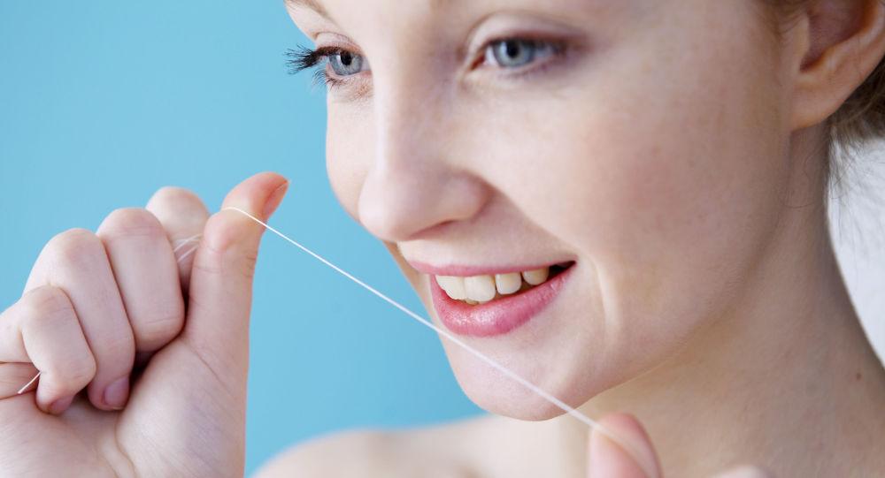 科学家:生孩子越多 牙越少