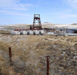 俄媒:俄罗斯与中国将联合开采铀矿