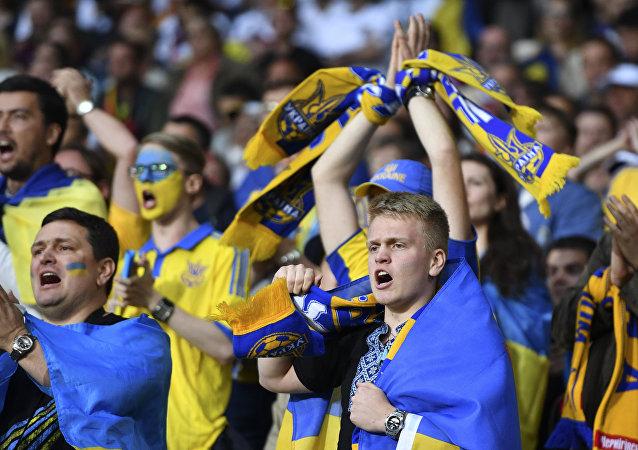 乌克兰运动员将不会参加在俄罗斯举办的比赛