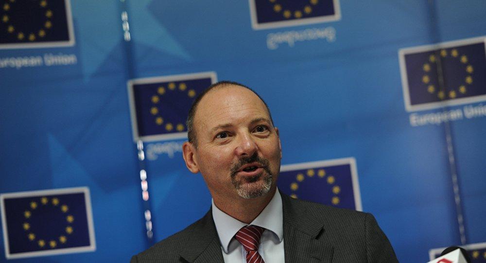 歐盟特使:所有模式的阿富汗問題會談都應符合阿人民利益