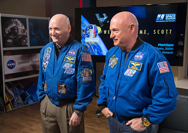 NASA:太空生活令宇航员DNA发生重大变化