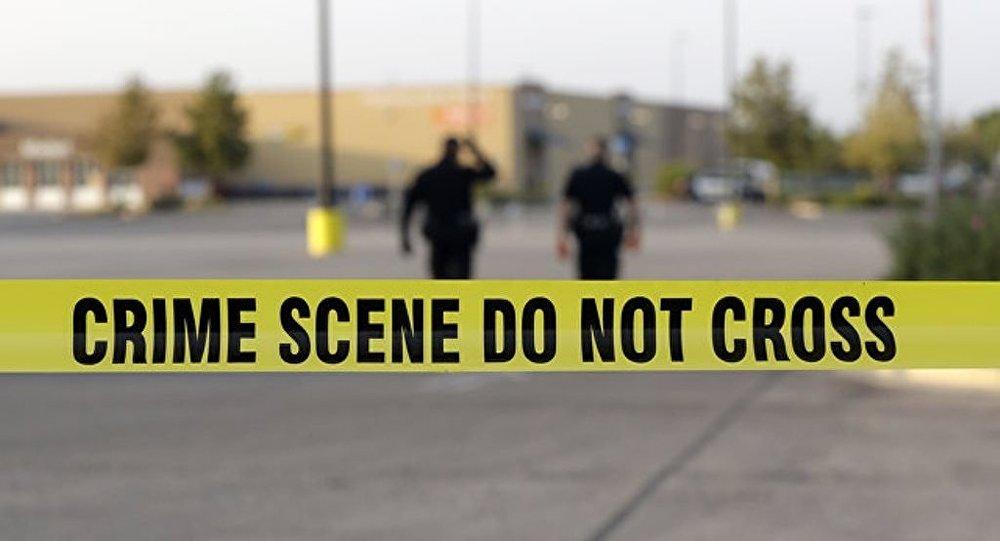 一不明人士在美国一儿童诊所附近开枪 4人受伤