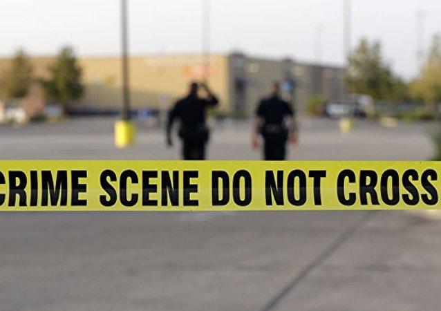 美国教堂枪杀案凶手之妹被警方于校园拘捕并缴获武器