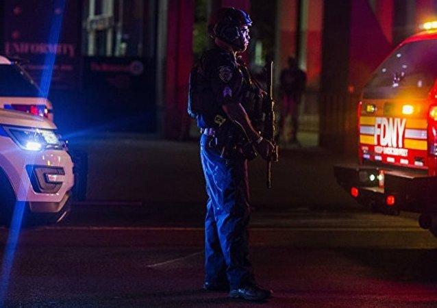 美国阿拉巴马州医院发生枪击事件 2人死亡1人受伤