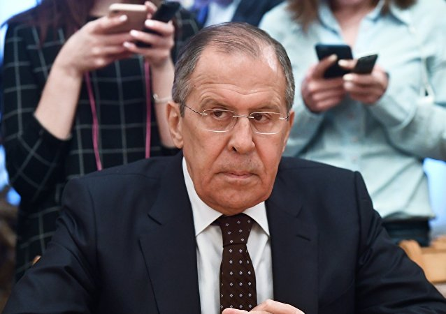 俄外长望东京能从伦敦获悉斯克里帕利事件详情