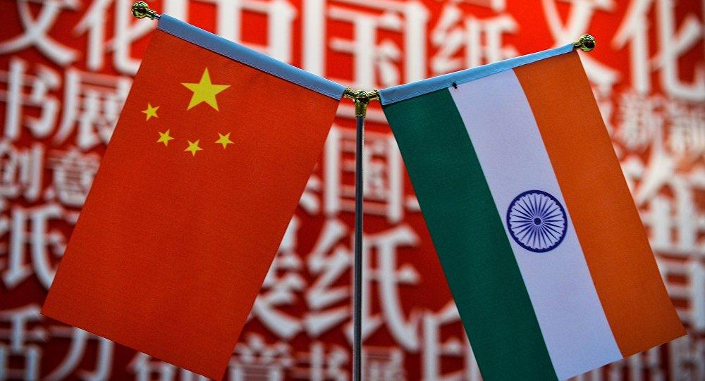 媒體:中印在上合組織峰會前修復關係