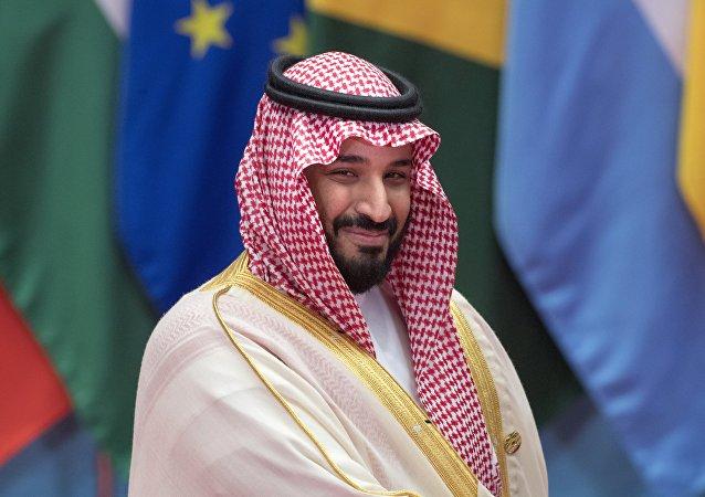 媒体:沙特阿拉伯王储幽禁其母亲