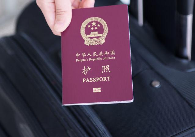 超过1.2万中国公民获得赴俄远东电子签证