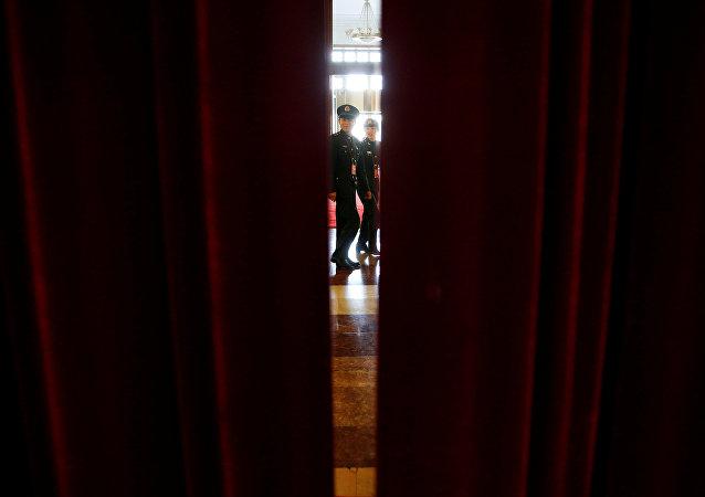 俄专家:中国建退役军人事务部的决定早已成熟
