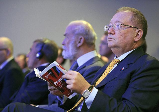 俄驻英大使:俄英关系危机正危险的升级