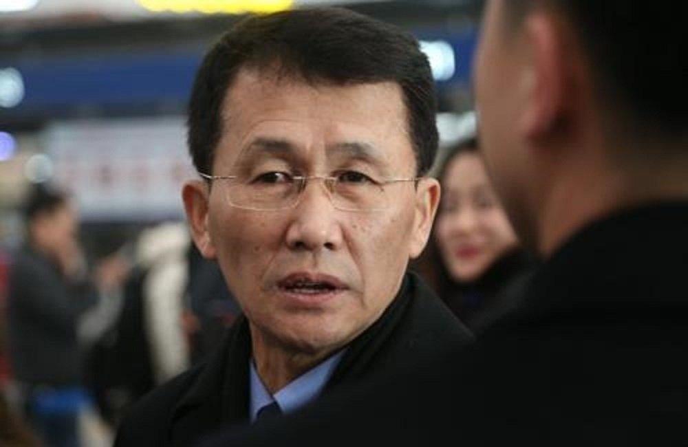 朝鲜外务省北美局副局长崔强一