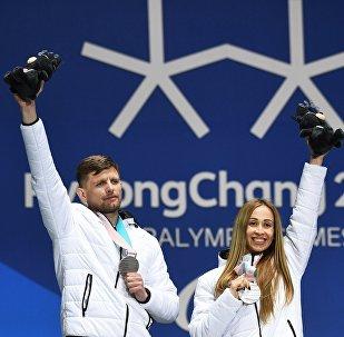 俄羅斯位列2018年冬殘奧會獎牌榜第二