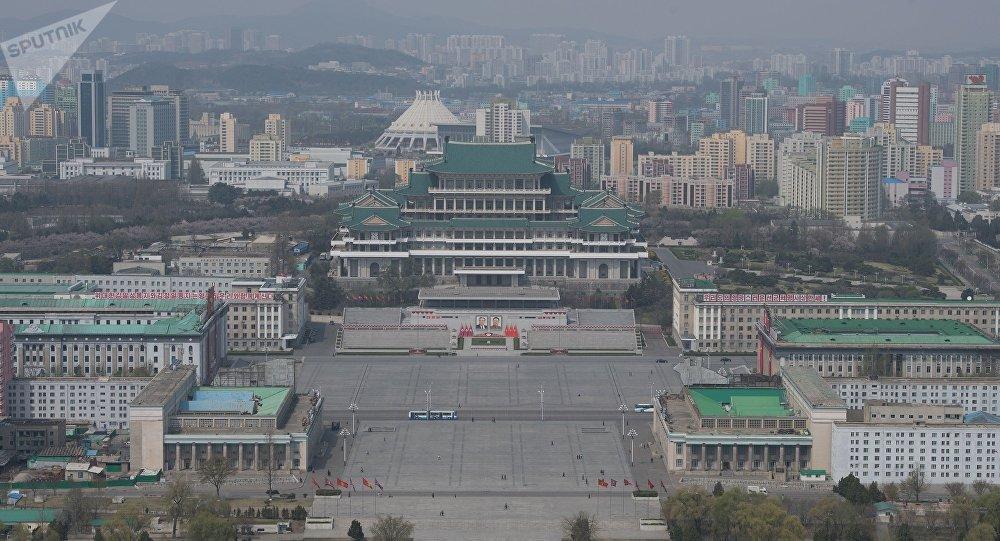 特朗普向金正恩提及朝鲜不动产业前景良好