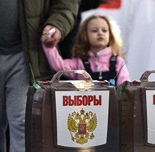 中國觀察員指出該地區選舉過程民主