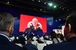 普京贏得有權參加大選的絕對多數俄羅斯人的支持