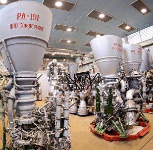 俄羅斯開始研制超輕型火箭發動機