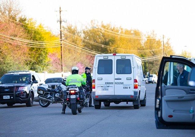 美警方悬赏10万美元捉拿奥斯汀市爆炸案凶犯