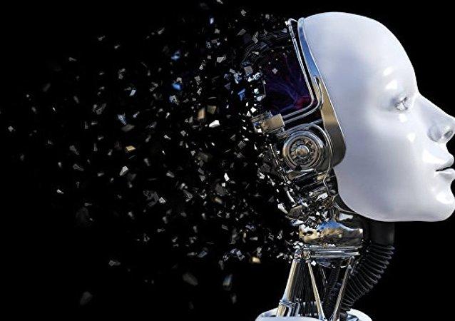 人工智能(资料图片)