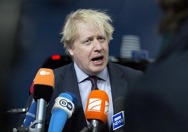 英外交大臣将俄罗斯与纳粹德国相提并论带有侮辱性 无法接受