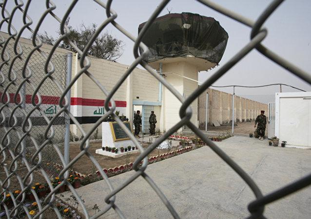 伊拉克阿布格萊布監獄前囚犯講述悲慘經歷