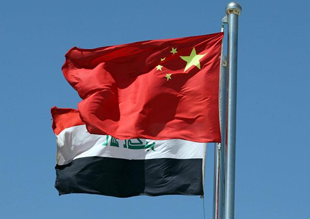 中国驻伊拉克大使:反对在国际关系中滥用武力 中东海湾地区的和平稳定应当得到切实维护