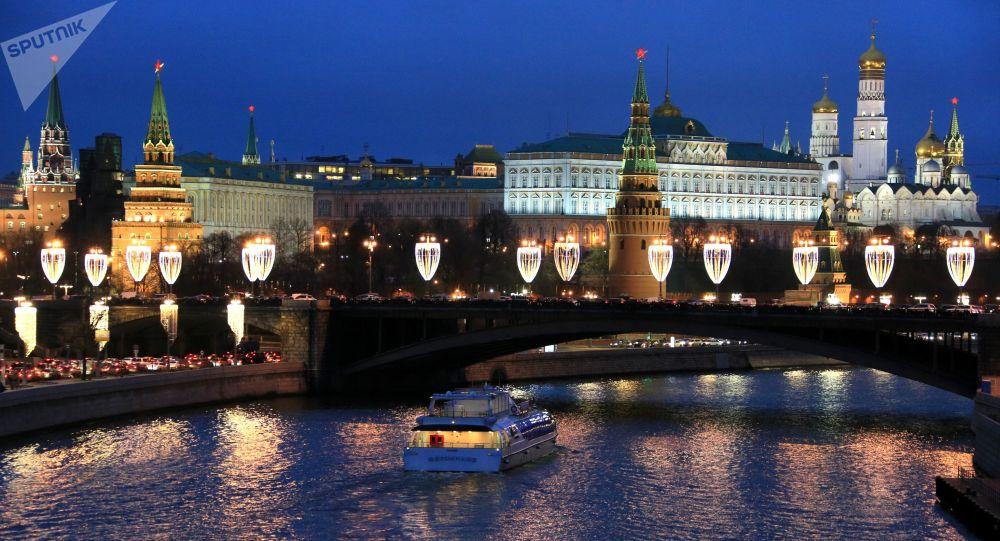 克宫:俄从未违反《中导条约》