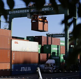 外媒:中國建議美國通過談判解決爭議問題