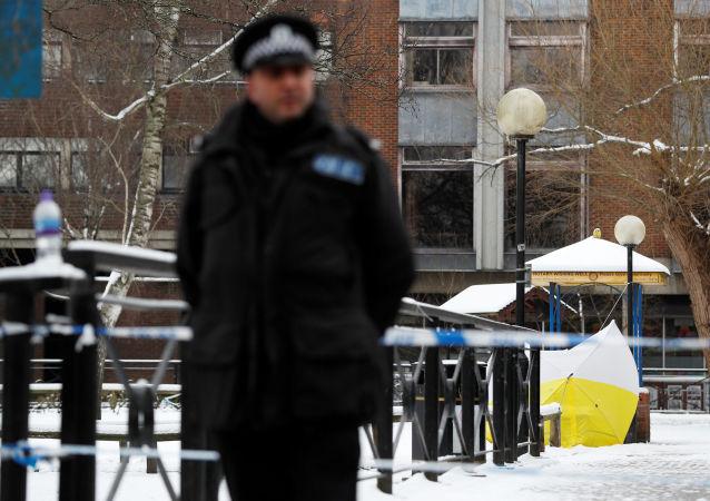 俄外交部:英国没有与俄方分享在调查斯克里帕利中毒案期间获取的信息