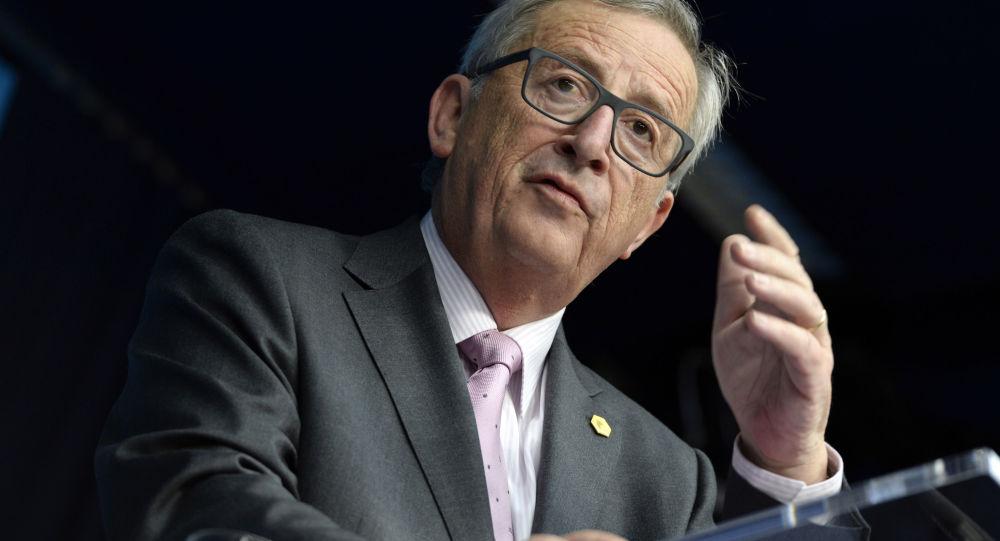 欧盟准备与美国探讨世贸组织改革问题