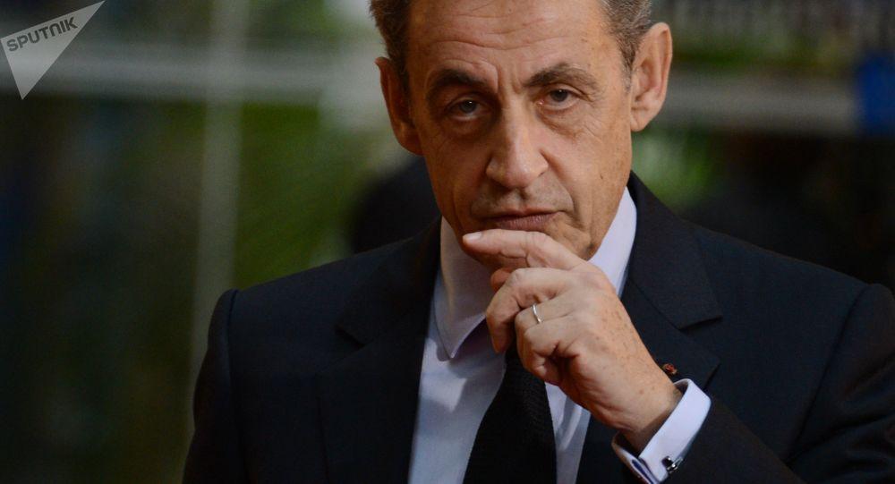 专家:法国前总统萨科齐所受指控将沉重打击共和党