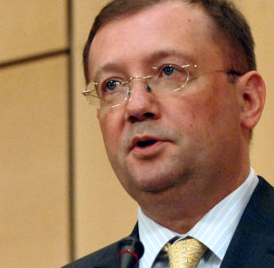 俄驻英大使:斯克里帕利是自由人