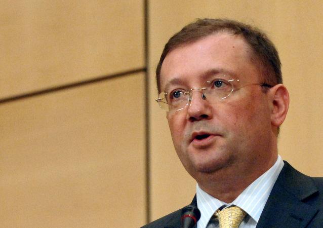 俄驻英大使:英国政府不允许探视斯克里帕利父女 这违反日内瓦公约