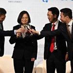 中國就台灣問題在警告誰?
