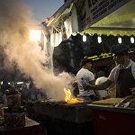 哈佛大學科學家闡述用明火烹制肉類的危險性