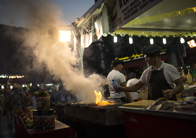 哈佛大学科学家阐述用明火烹制肉类的危险性
