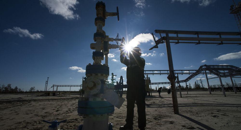 俄能源部长 :2018年石油价格在每桶65-75美元范围内