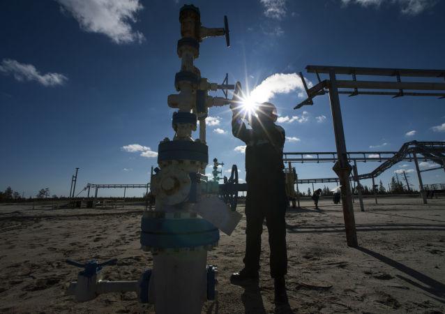 2030年时欧盟每年可比目前多进口800-1000亿立方米天然气
