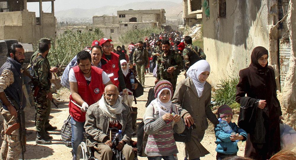 欧盟外长:欧盟将再为土境内叙难民拨款30亿欧元