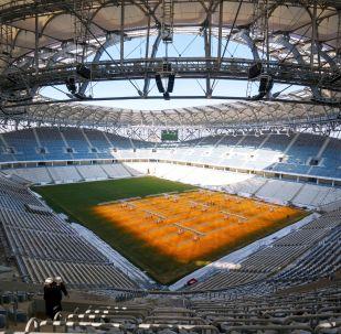 伏爾加格勒競技場