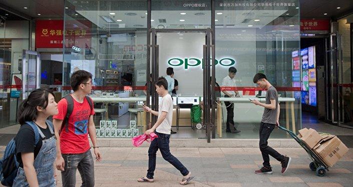 为什么中国年轻人选择国产品牌
