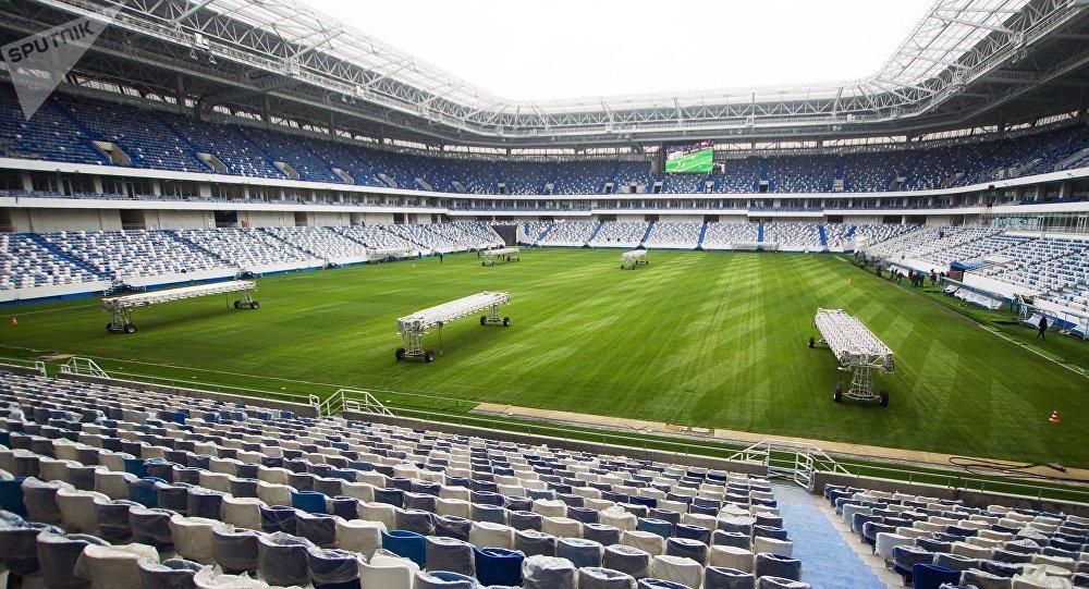 国际足联票务主管:预计俄罗斯世界杯将座无虚席