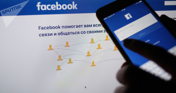 專家:經洩露所獲《臉書》數據或有來自俄羅斯的