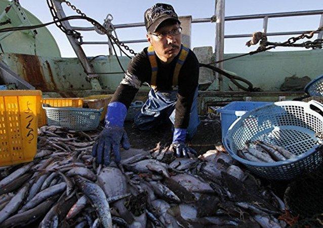 俄罗斯民众对鱼类整体需求下降