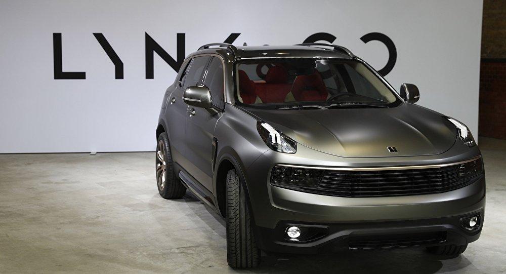中国吉利控股集团意欲颠覆汽车市场 完成共享汽车的突破