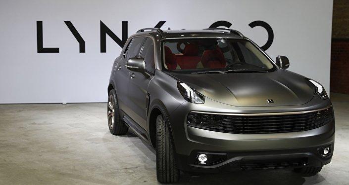 中國吉利控股集團意欲顛覆汽車市場 完成共享汽車的突破