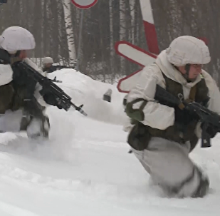 塔吉爾兵團已換裝公路機動導彈綜合體「雅爾斯」