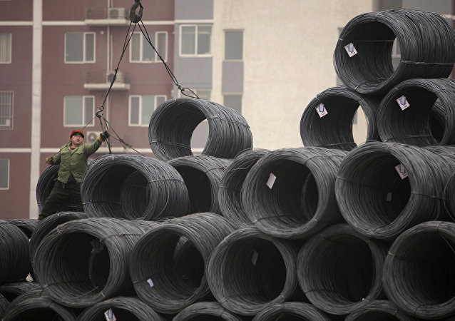 欧盟和俄印等国提出加入中国诉美232措施的磋商