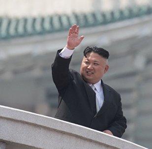 朝鮮領導人
